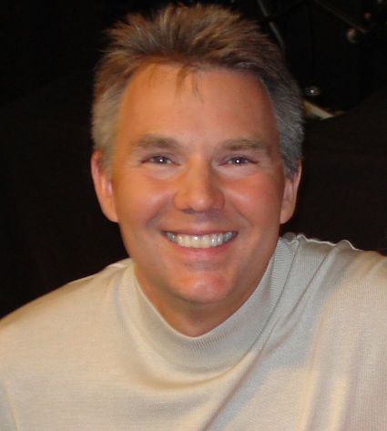 Dr. Alex Loyd coauthor of The Healing Code