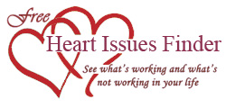 heart issues finder